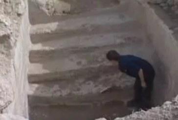 Arqueólogo diz ter encontrado onde Jesus fez o primeiro milagre