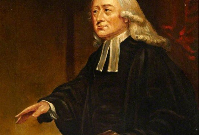 Conheça a história de John Wesley, o homem que provocou avivamento na Europa