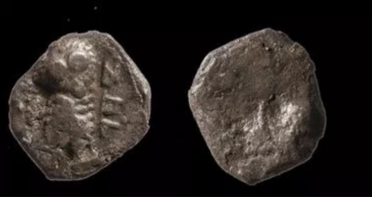 Moedas dos tempos de Esdras são achadas em Jerusalém