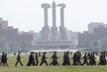 120 mil pessoas estão presas em campos de trabalho norte-coreanos, a maioria cristãos
