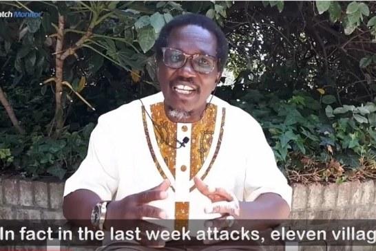 """""""Se nada for feito, cristãos serão apenas história na Nigéria"""", diz pastor após massacre"""